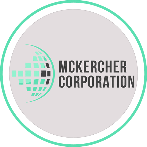 Mckercher Corporation Logo